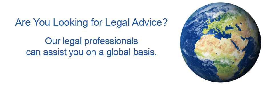 Are You Looking for Legal Advice?